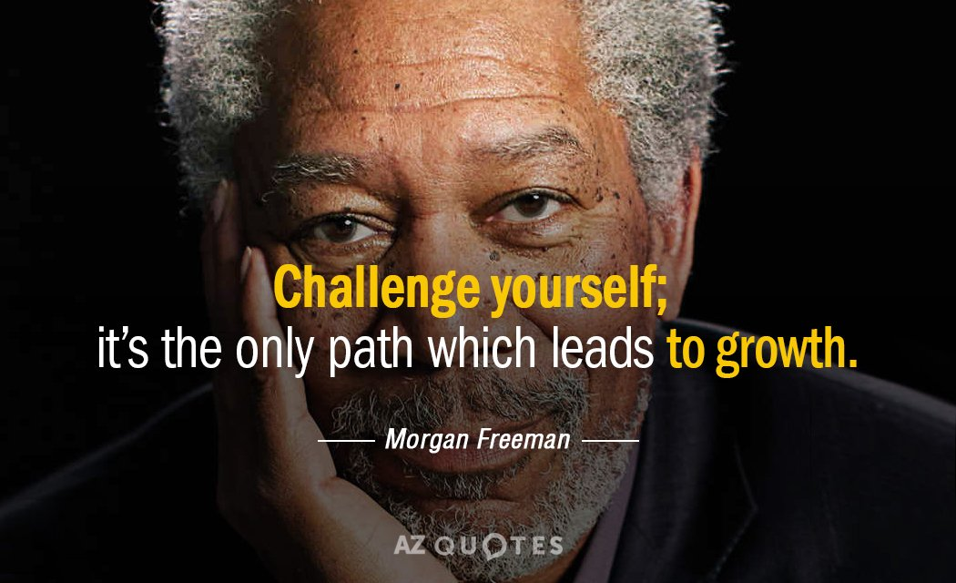 Top 25 Quotes By Morgan Freeman Of 251 A Z Quotes