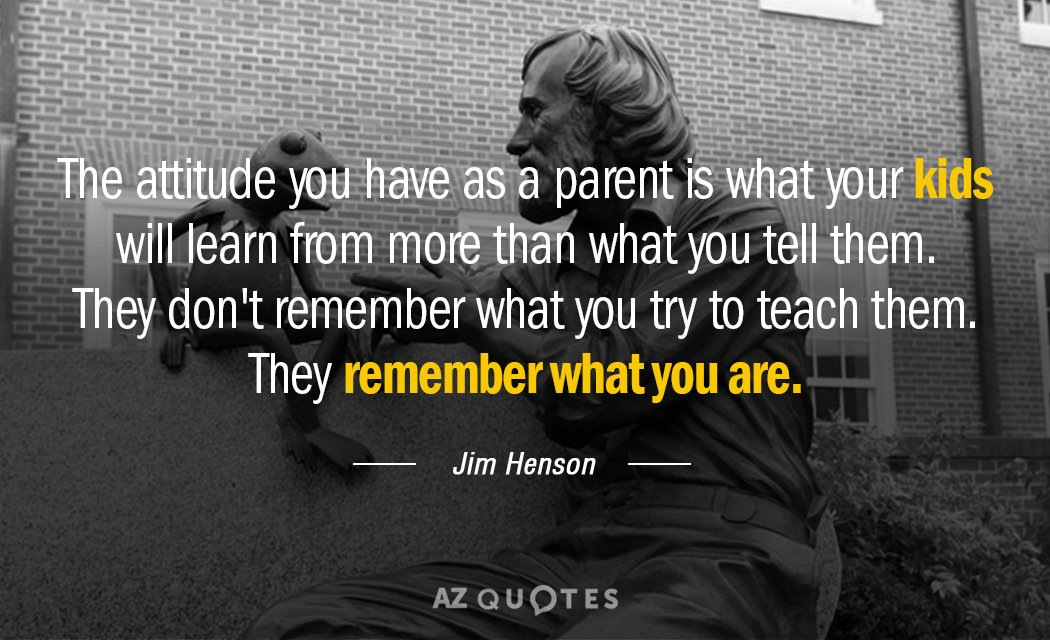 TOP 25 QUOTES BY JIM HENSON (of 84)