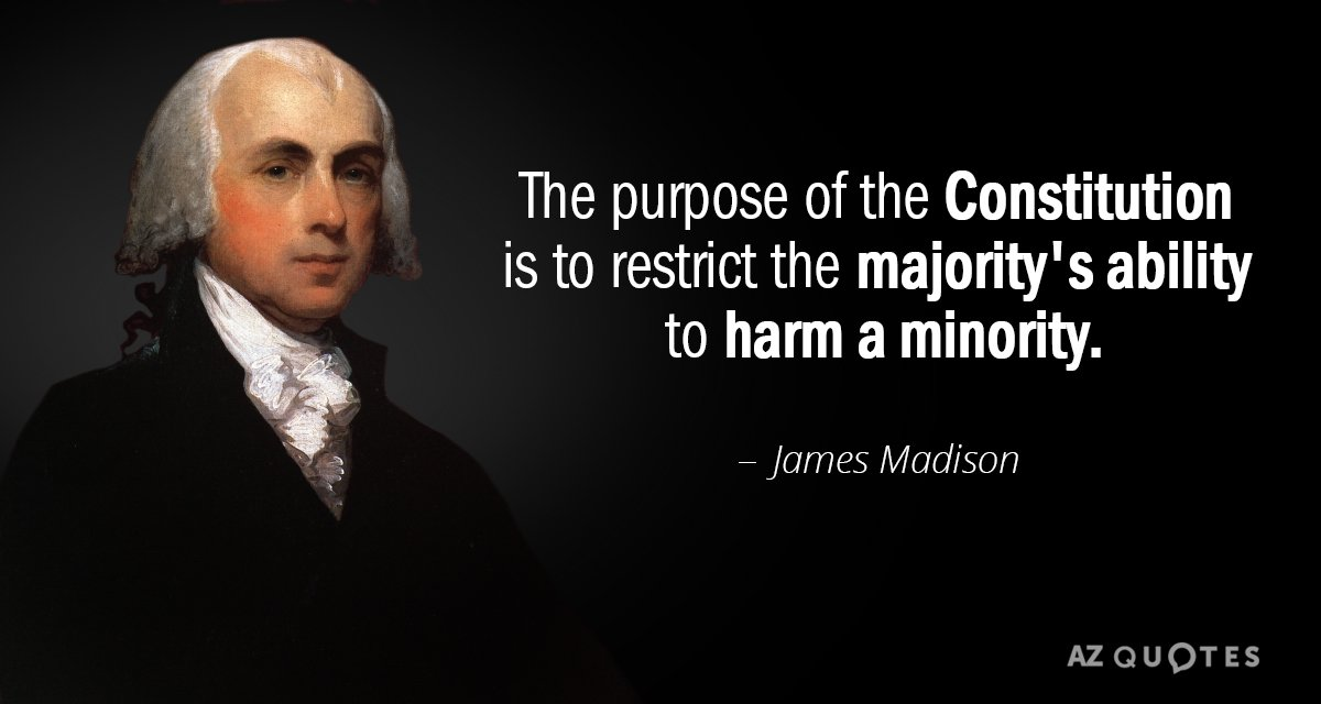 James Madison Quotes Simple TOP 48 QUOTES BY JAMES MADISON Of 48 AZ Quotes
