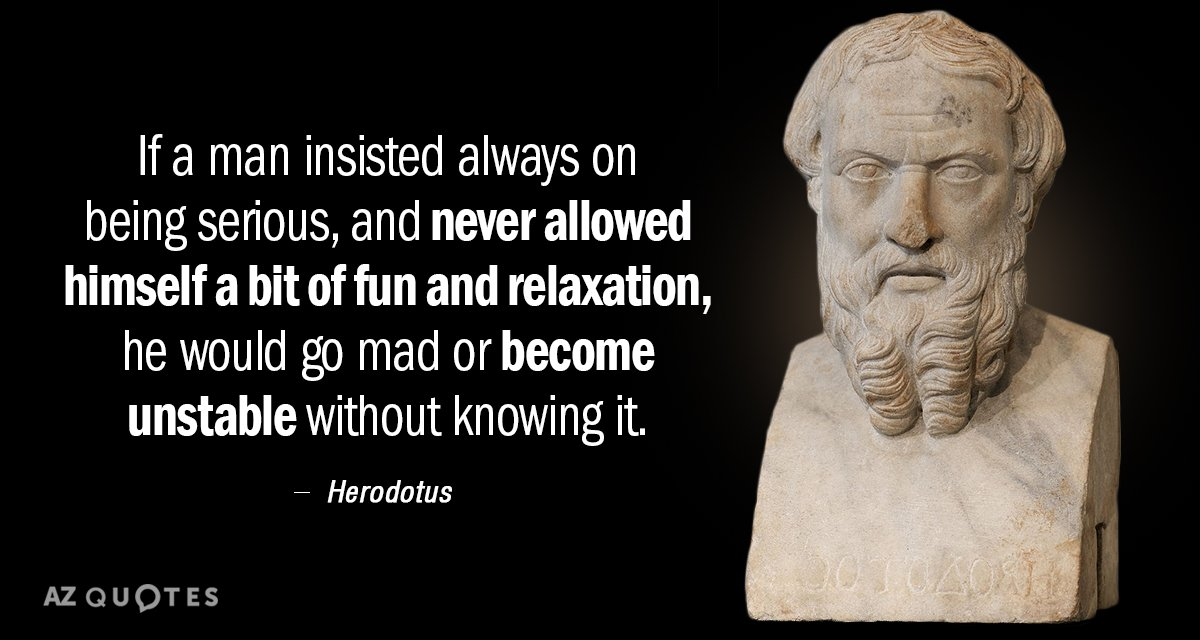TOP 25 QUOTES BY HERODOTUS (of 116) | A Z Quotes