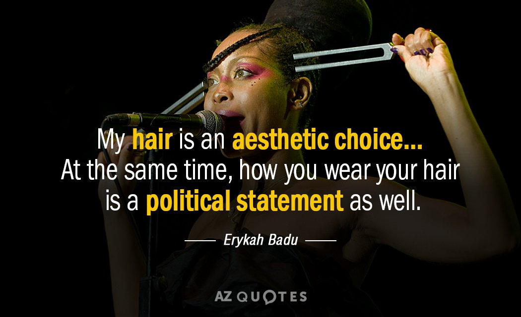 TOP 25 QUOTES BY ERYKAH BADU (of 214)