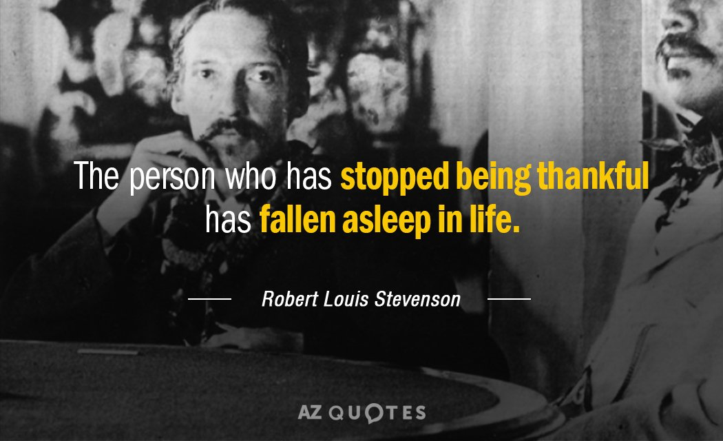 TOP 25 QUOTES BY ROBERT LOUIS STEVENSON (of 442) | A-Z Quotes