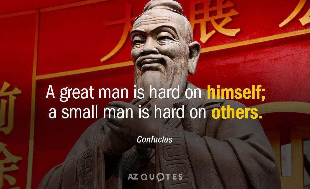 Confucius Quotes: TOP 25 QUOTES BY CONFUCIUS (of 904)
