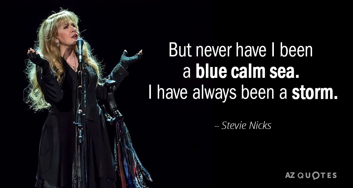 Image result for stevie nicks quotes