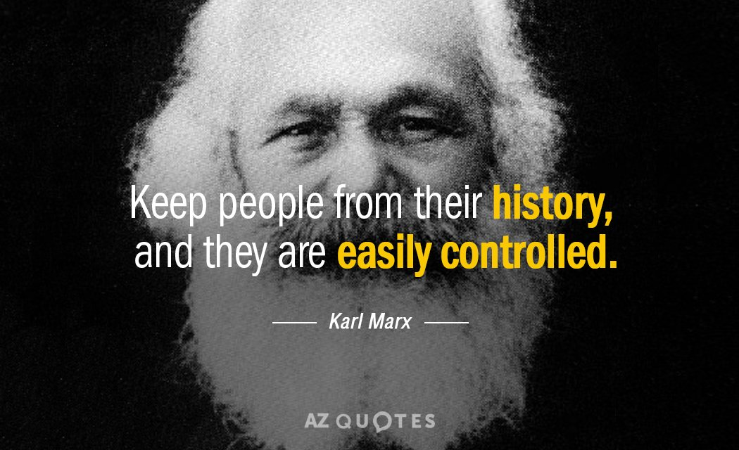Karl Marx Human Nature