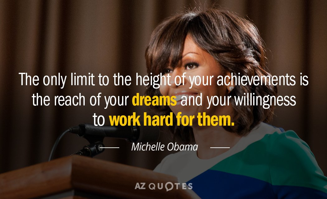 Michelle Obama Quotes Impressive TOP 48 QUOTES BY MICHELLE OBAMA Of 48 AZ Quotes