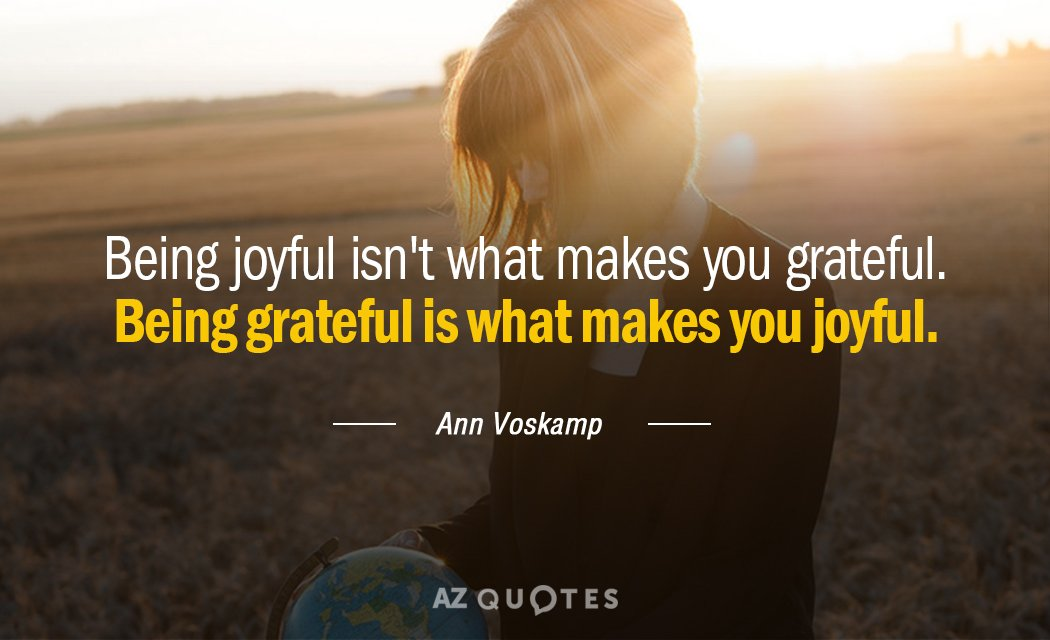 28 inspirational quotes and sayings by Ann Voskamp | 95quotes