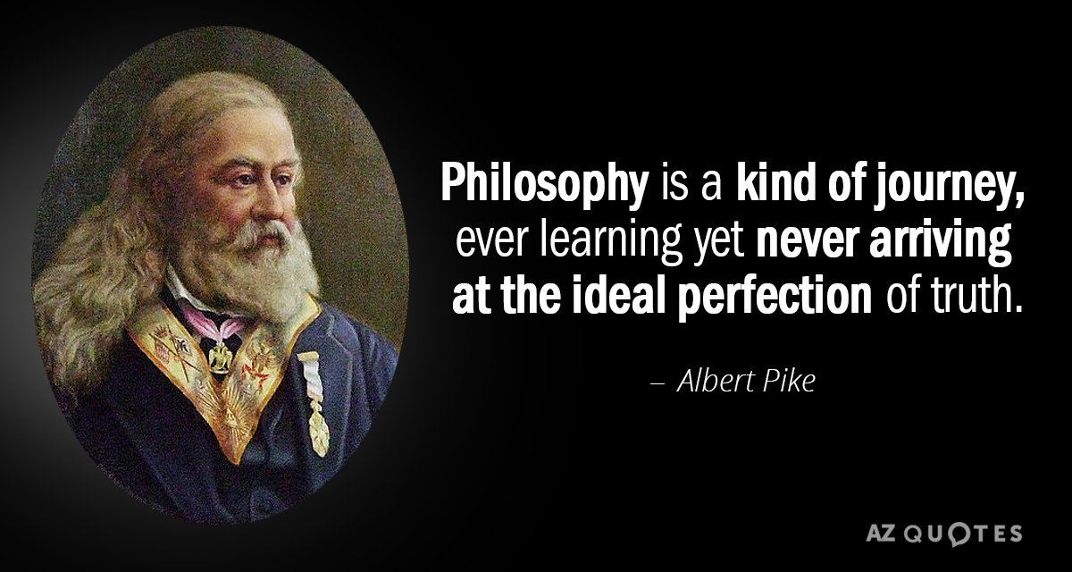 TOP 25 QUOTES BY ALBERT PIKE (of 91) | A-Z Quotes