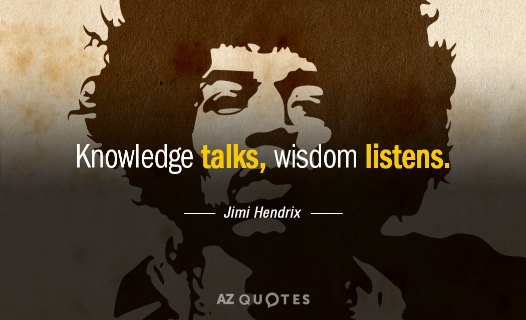 TOP 25 QUOTES BY JIMI HENDRIX (of 208)   A-Z Quotes