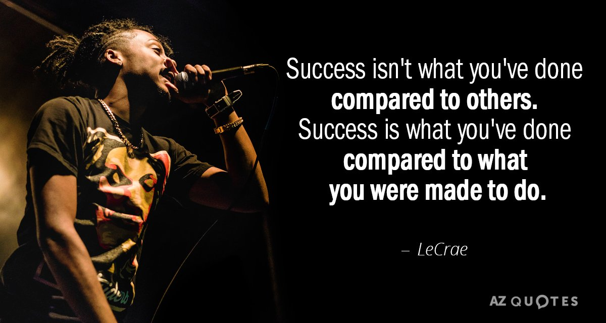 TOP 25 QUOTES BY LECRAE (of 200) | A-Z Quotes